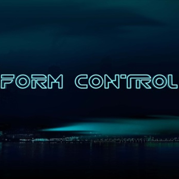 Form Control Mixes (Electro/Dubstep/DnB)