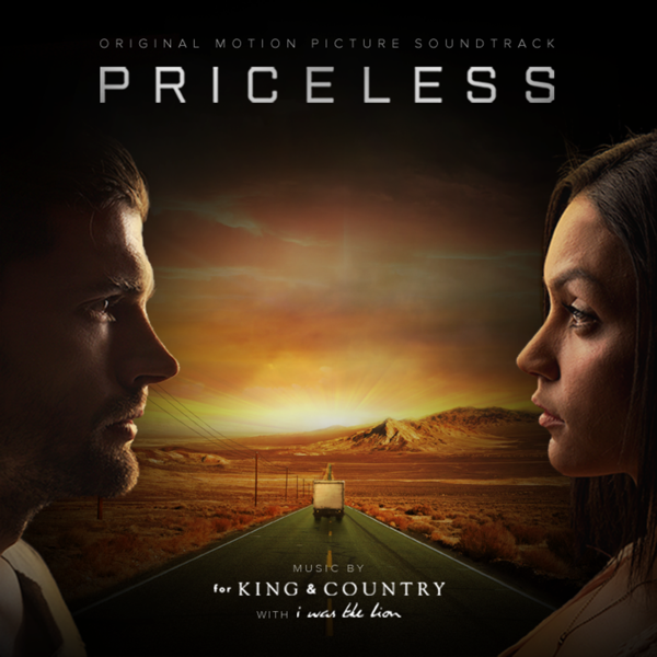 priceless original motion picture soundtrack by for king country i was the lion on apple music - For King And Country Christmas Album
