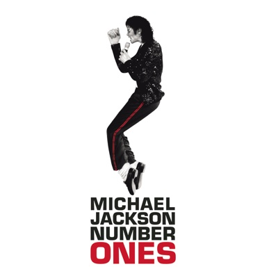 Number Ones - Michael Jackson album