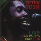 Peter Tosh, Mick Jagger - (You gotta walk) Don't look back