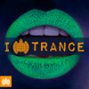 Various Artists - I Love Trance - Ministry of Sound artwork