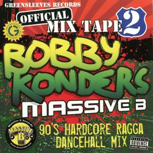 Various Artists - Greensleeves Mixtape, Vol. 2: 90's Hardcore Ragga Dancehall Mix