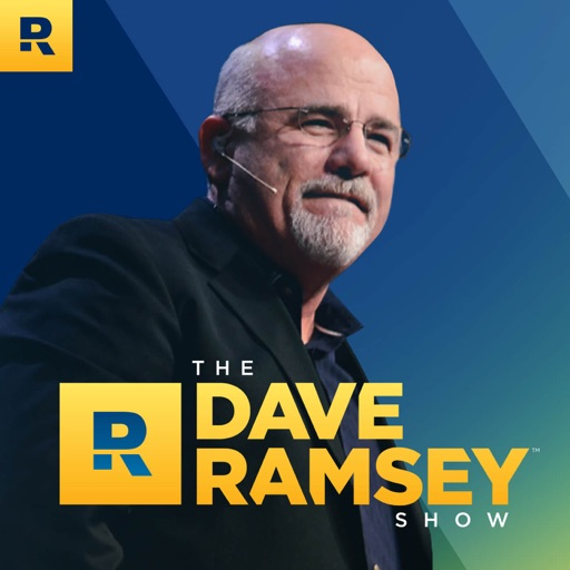 Cover image of The Dave Ramsey Show