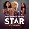 Waterfalls From Star Season 1 Soundtrack Single