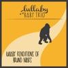 Lullaby Baby Trio - 24k Magic