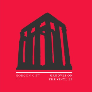 Grooves On the Vinyl - EP Mp3 Download