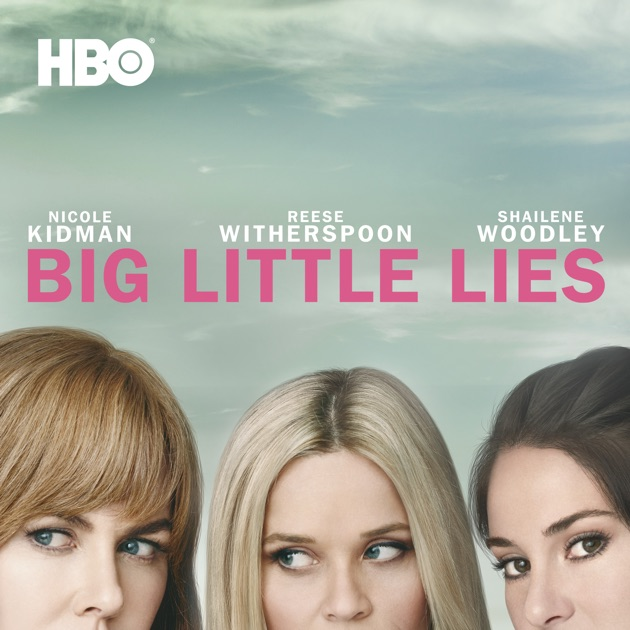 Big Little Lies - Big Little Lies