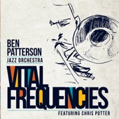 Ben Patterson Jazz Orchestra - I Love You