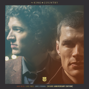for KING & COUNTRY - Shoulders