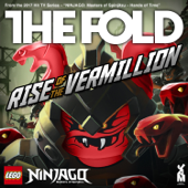 LEGO Ninjago - Rise of the Vermillion (Lego Ninjago Music From Hands of Time)