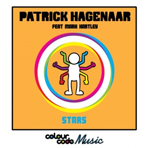 Stars (feat. Mark Hartley) - EP