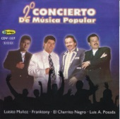 popular - UN GOLPE MAS - El Charrito Negro