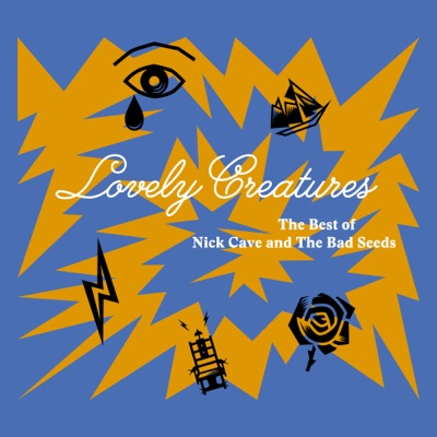 Nick Cave & The Bad Seeds – Lovely Creatures: The Best of Nick Cave and The Bad Seeds, 1984-2014 (3 CD + DVD)