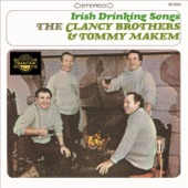 The Clancy Brothers & Tommy Makem - The Real Old Mountain Dew