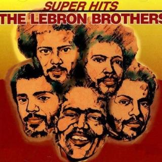 40d9ee51524 Lebron Brothers on Apple Music
