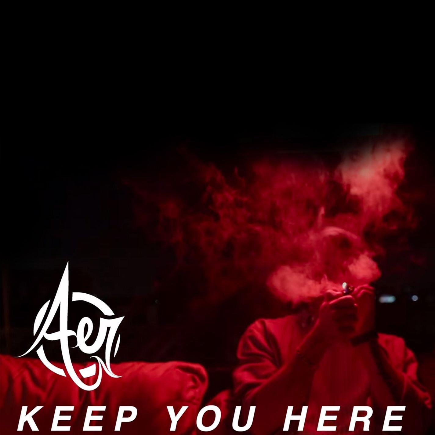 Keep You Here - Single
