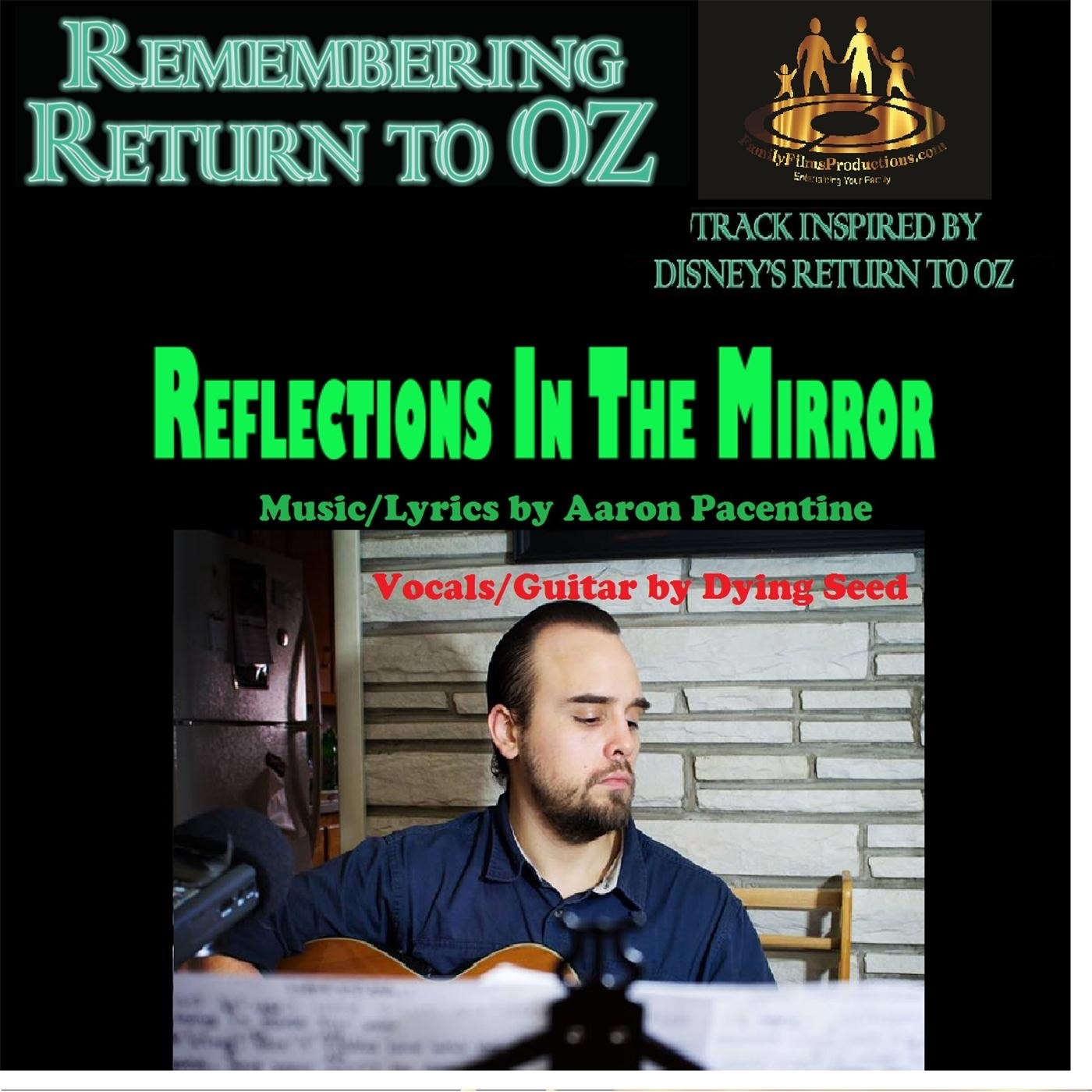 Reflections in the Mirror (Acoustic) [feat. Dying Seed] - Single