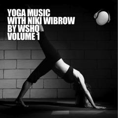 Yoga Music, Vol. 1