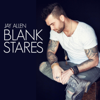Jay Allen - Blank Stares artwork