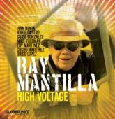 Ray Mantilla - Tu no Me Quieres