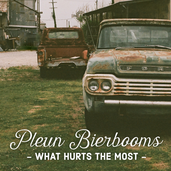 What Hurts the Most (From the Voice of Holland 7) - Single by PLEUN on  iTunes