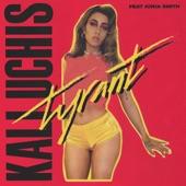 Kali Uchis - Tyrant (feat. Jorja Smith)