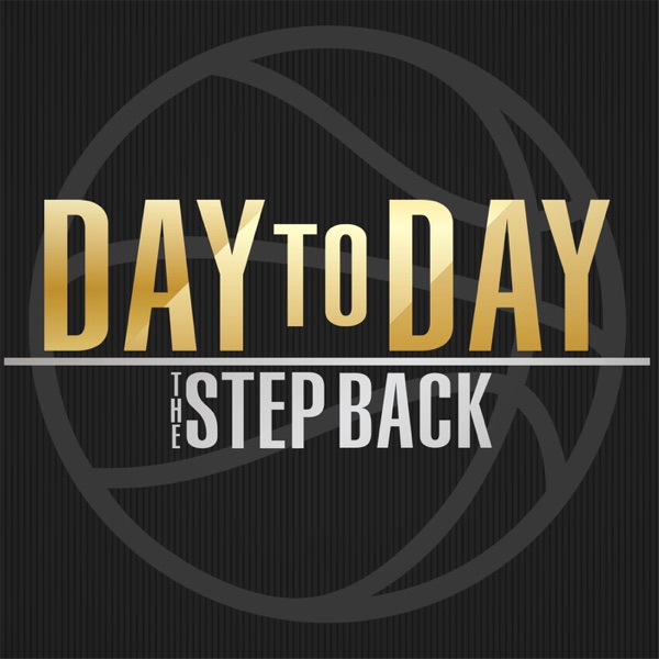 The Step Back Day-to-Day NBA Podcast