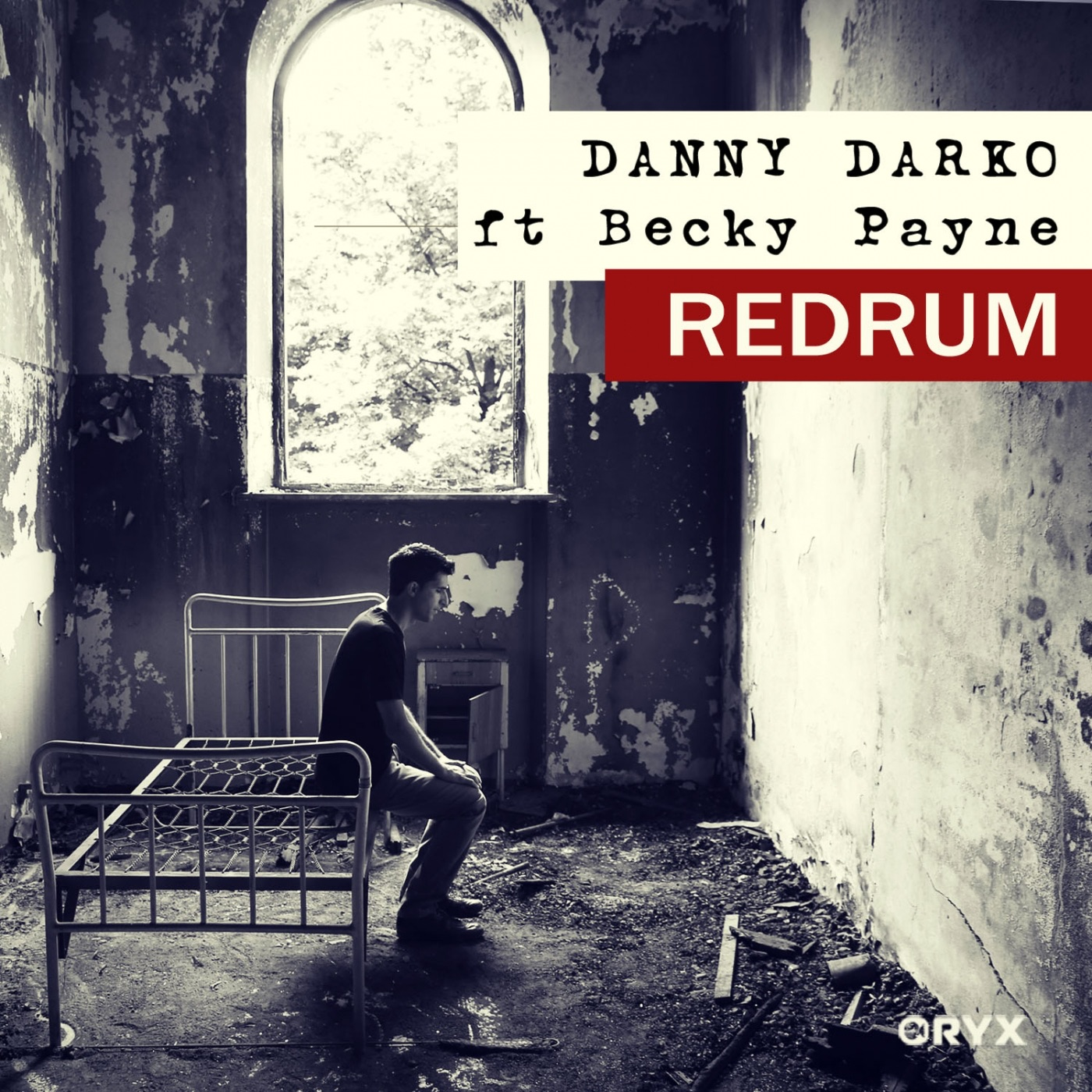 Redrum (feat. Becky Payne) - Single
