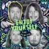 Enjoy Yourself (The Remixes) ジャケット写真