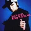 Keep It Goin' On - Single ジャケット写真