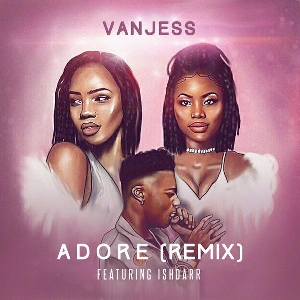 Adore (Remix) [feat. IshDARR] - Single