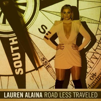 Road Less Traveled - Lauren Alaina album