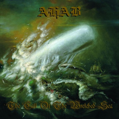 The Call of the Wretched Seas - Ahab