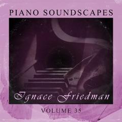 Piano Soundscapes, Vol. 35