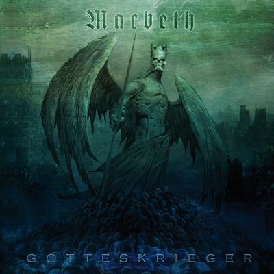 Gotteskrieger - Macbeth