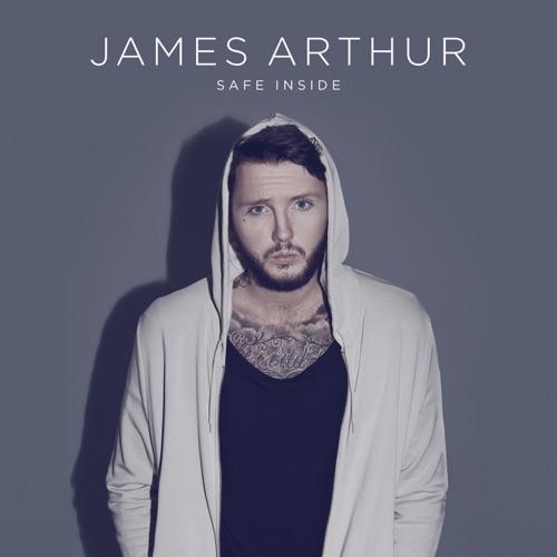 James Arthur - Safe Inside (Mark McCabe Remix) - Single