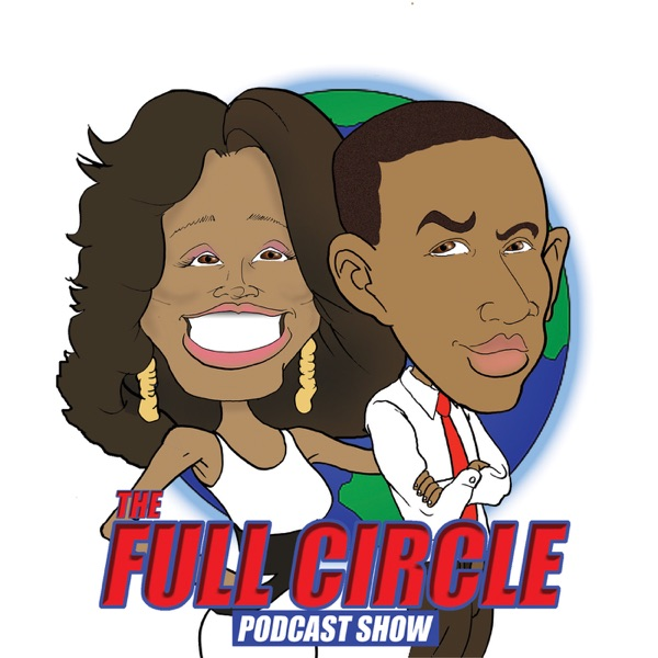 The Full Circle Podcast Show