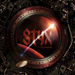 The Mission – Styx