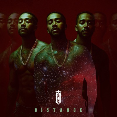 Distance - Omarion song