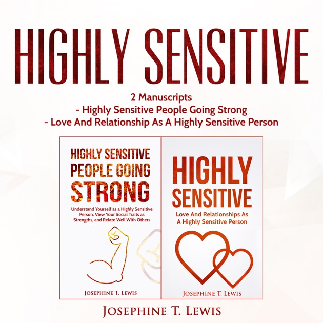 highly sensitive man in love
