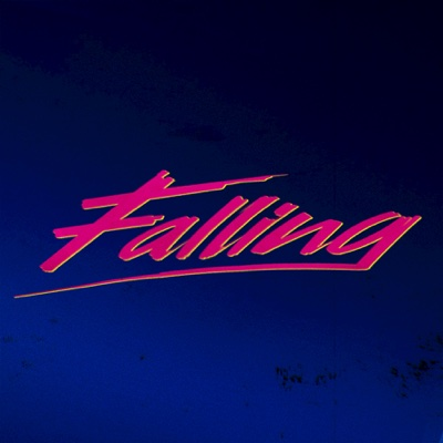 Falling - Alesso song