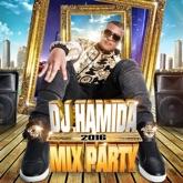 DJ Hamida Mix Party 2016 (Radio Edit)
