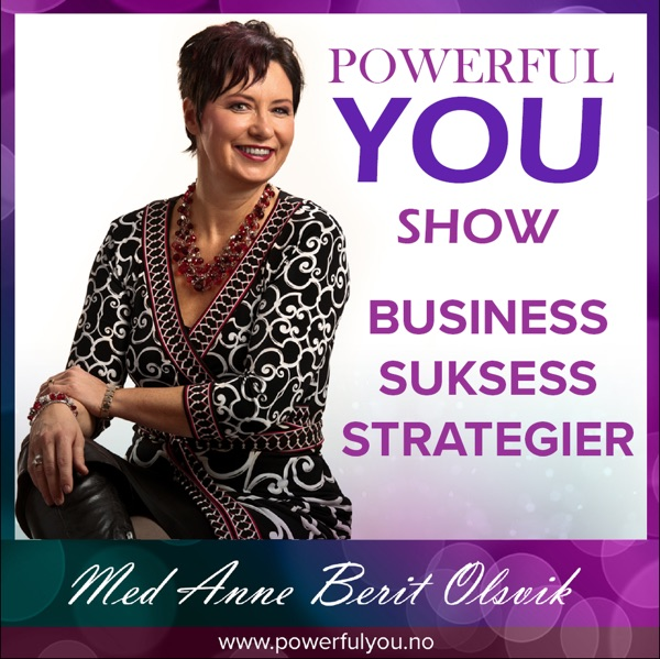 Powerful YOU - Business Suksess Strategier