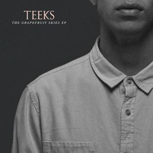 TEEKS - Never Be Apart