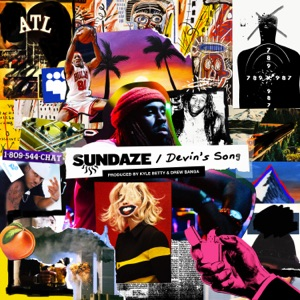 Sundaze / Devin's Song - Single Mp3 Download