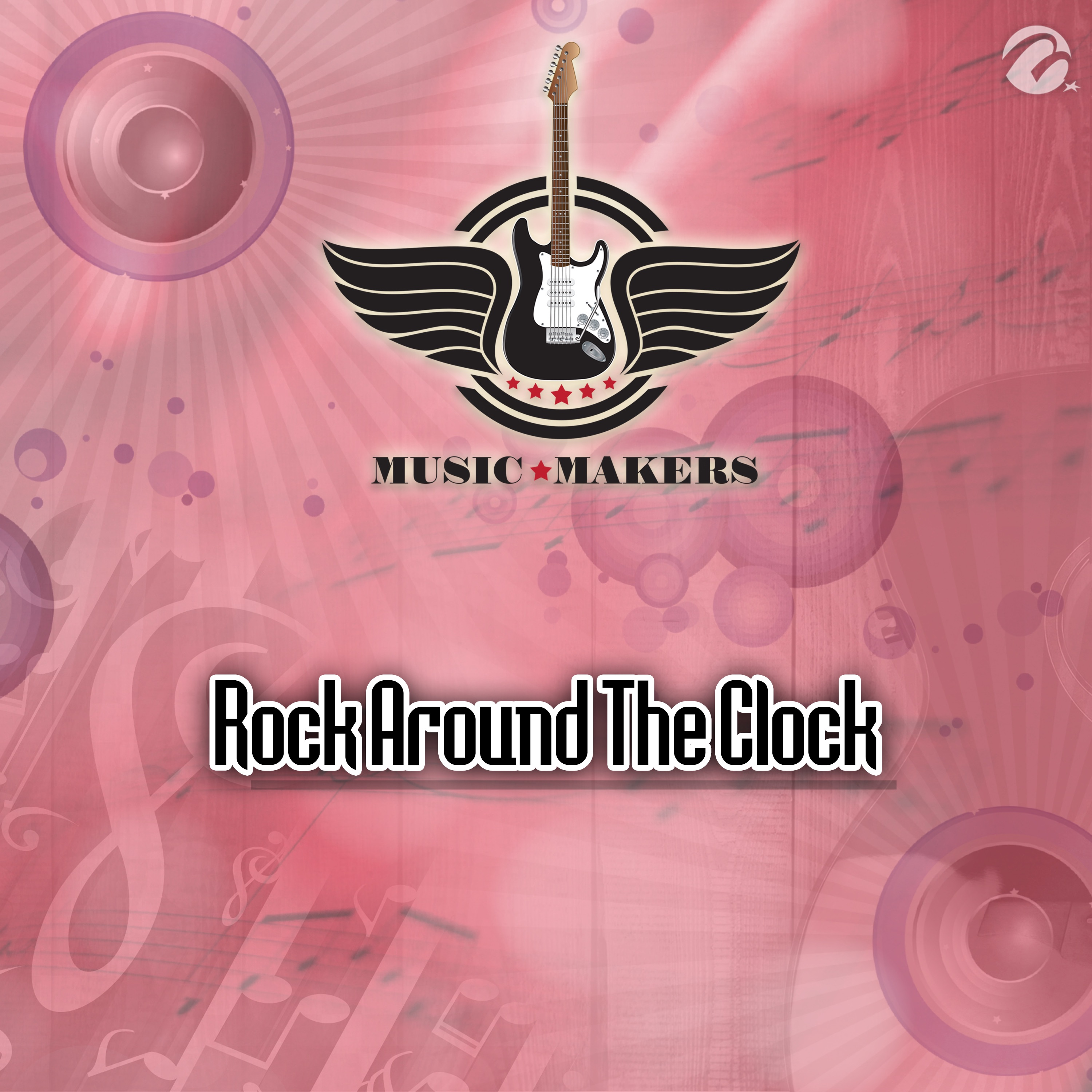 Rock Around the Clock - Single