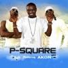 Bedroom feat Akon Single