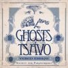 Ghosts of Tsavo: Society for Paranormals, Book 1 (Unabridged)