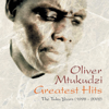 "Oliver ""Tuku"" Mtukudzi - Greatest Hits: The Tuku Years artwork"