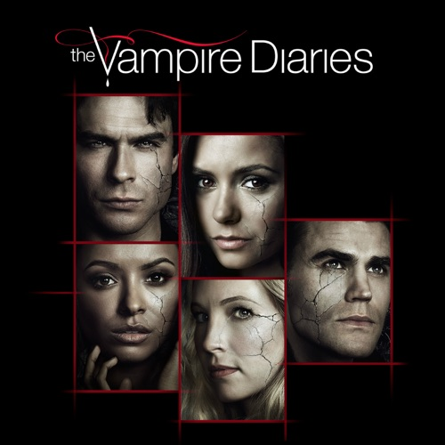 The Vampire Diaries: The Complete Series movie poster